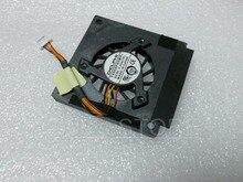 Nouveau ordinateur portable CPU refroidisseur ventilateur pour ASUS Eee PC 4G 700 701 900 901 1000 T4506F05MP MCF-G04P05-1 DC 5V 0.25A