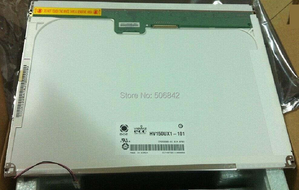 "15,0 ""UXGA FFS LCD 1600*1200 HV150UX1-101 pantalla de ordenador portátil"