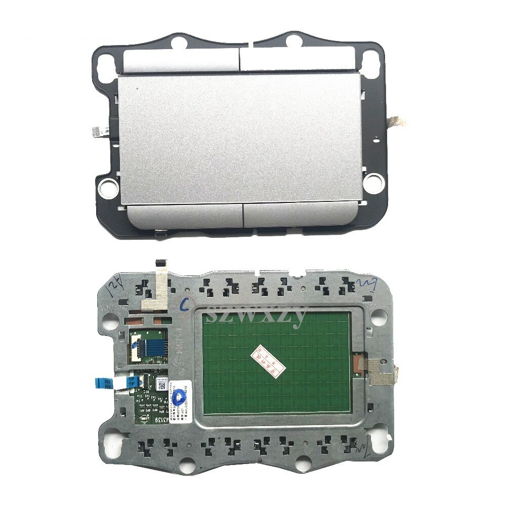 Panel táctil de alta calidad para HP EliteBook 840 G3 botones ratón táctil 6037B0112503