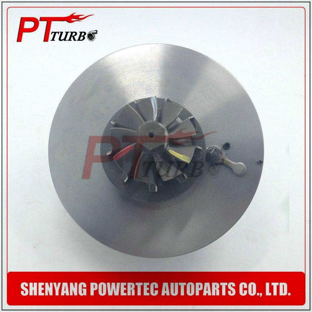 712078 equilibrado GT1749V 720855 turbo reemplazar piezas de coche chra para A3 Leon Octavia 1,9 TDI 96Kw 130HP ASZ 716216 cartucho de turbina
