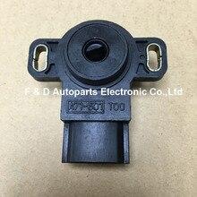 Capteur de Position daccélérateur pour NISSAN   SENTRA 200SX 1.6L 95-96 TPS 7785 T00 16260-41B00 TH327 TPS437 5s276 EC3204 71-
