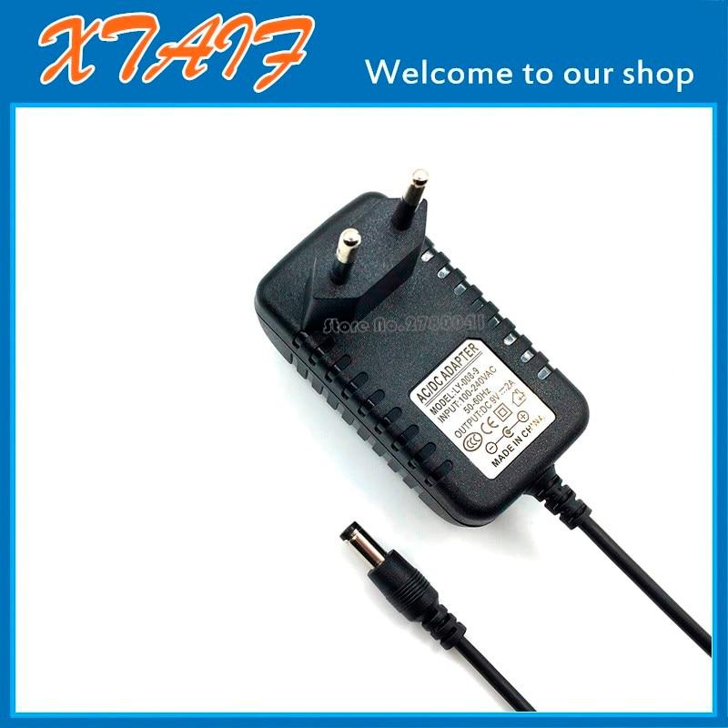 Genérico 9V AC/DC adaptador de fuente de alimentación para MEDELA avanzada #9207010...