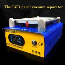 Touch Glass Panel LCD Screen Vacuum Separator for Mobilephone Repair Machine