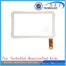 Новый 7-дюймовый планшетный ПК Защита турбопад MonsterPad дети сенсорный экран панель дигитайзер стекло сенсор WJ915-FPC-V1.0 Бесплатная доставка