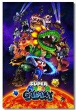 Papier peint Mural en toile personnalisé   Autocollant Mural de Super Mario Bros 3, autocollant de chambre denfants #0494 #