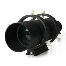 Lunette de guidage de 60mm de luxe pour détecteur oculaire Guidescope entièrement enduit avec focalisateur hélicoïdal 1.25