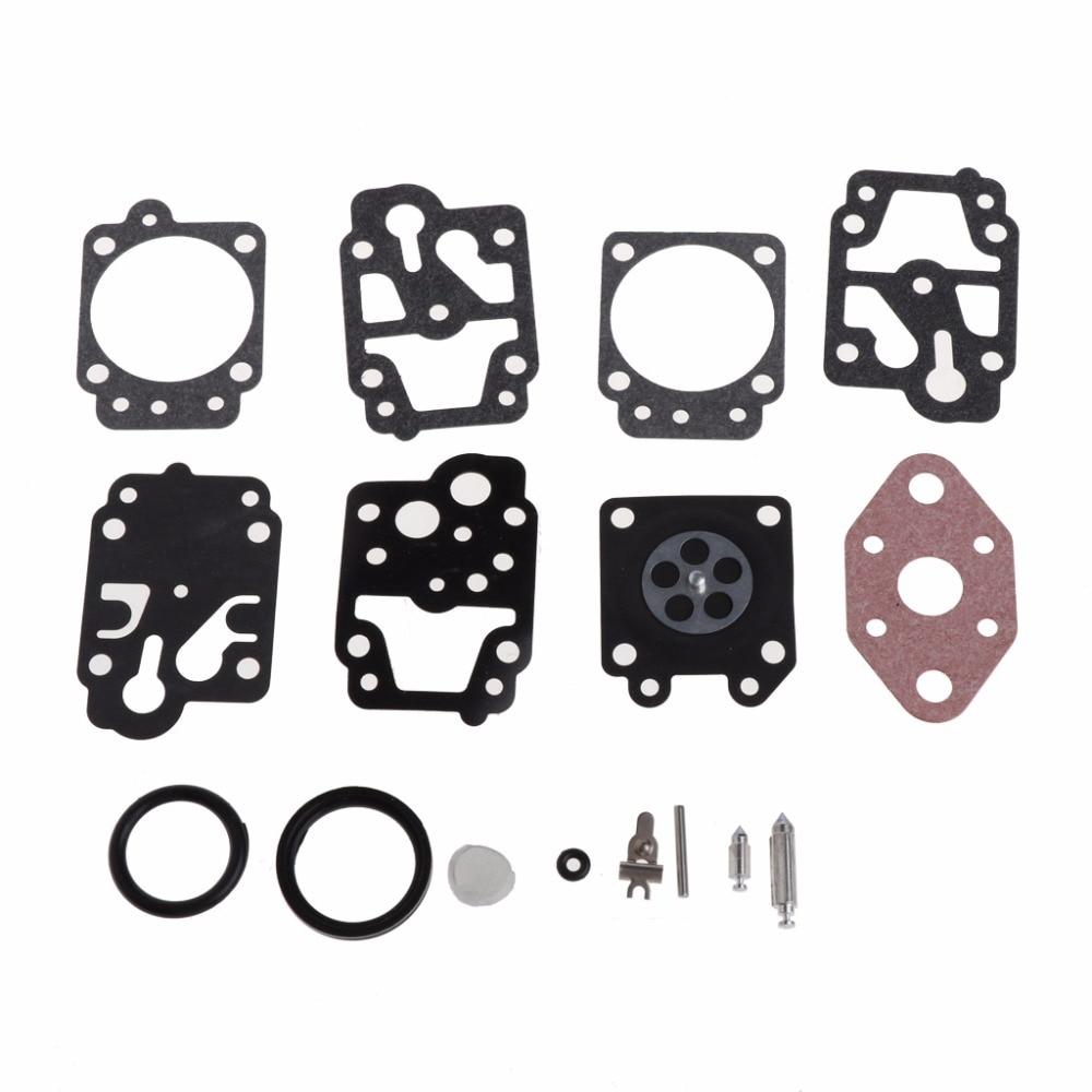 Набор для Ремонта Карбюратора, набор прокладок для ремонта карбюратора для валбро, K20-WYL, Детали Карбюратора, профессиональная система подач...