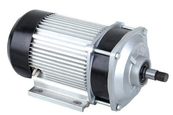 1800w -2200W Dc  60V & 72V brushless motor,  electric bicycle motor , BM1424ZXF, BLDC