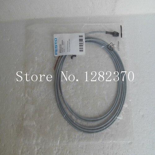 Nuevo interruptor original auténtico FESTO NEBV-H1G2-P-2.5-N-LE2 punto 566660 -- 5 unids/lote