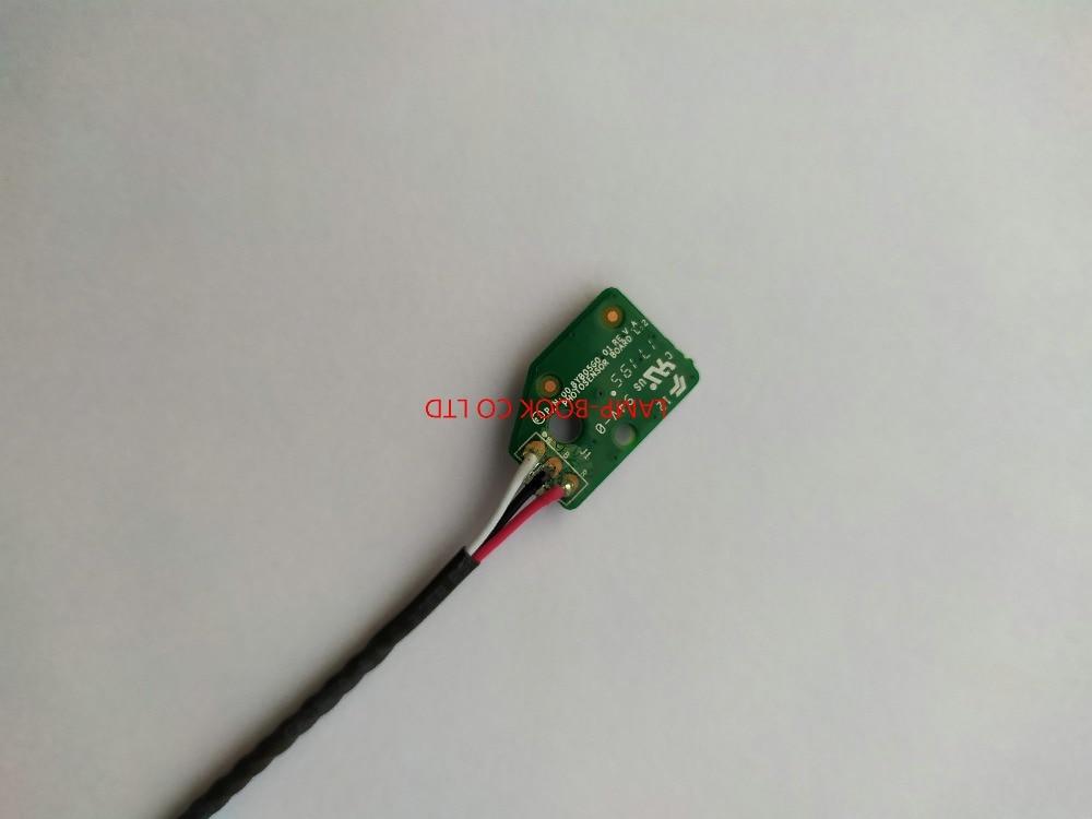 Rueda de COLOR placa del sensor foto placa del sensor 00.8YB05G001 para OPTOMA HD27 HD142X VDHDNT HD27e HD143X HD144X VDHDNTe para proyector