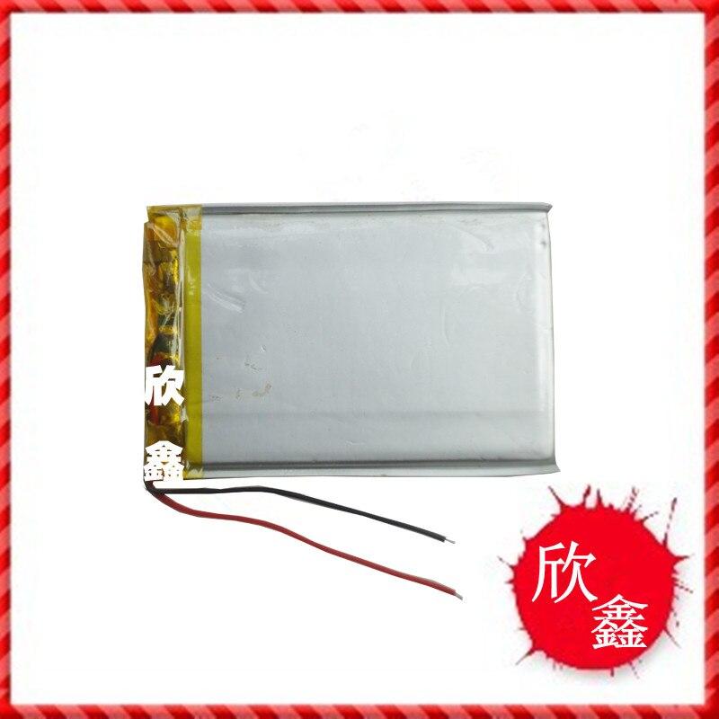 Ge TP TL-C520 bateria versátil 505072/505070 núcleo de polímero de alta capacidade Recarregável Li-ion Celular
