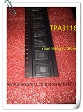 Livraison gratuite 10 pièces TPA3116D2DADR TPA3116D2 TPA3116 HTSSOP nouvel amplificateur audio original de classe D