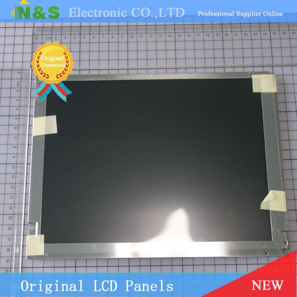 LCD Industrial G104SN02 V2 10,4 tamaño LCM 800*600, 400, 700 1 80/80/60/80 262 K/16,2 M WLED diseñado para Industrial