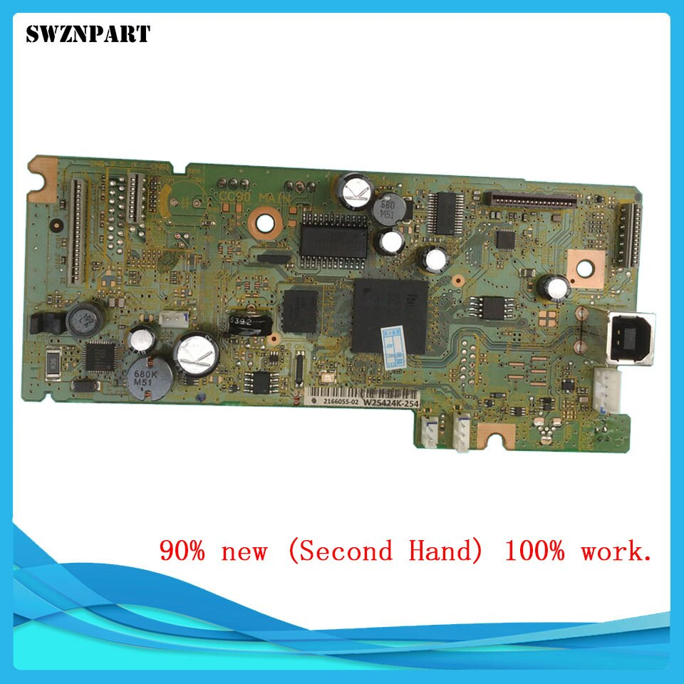 لوحة التنسيق PCA ASSY ، اللوحة الأم لـ Epson L365