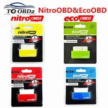 Super ECO NitroOBD2 essence Benzine boîte de réglage   Nitro OBD Plug & Drive, Nitro OBD2 35% plus puissance 25% plus de couple