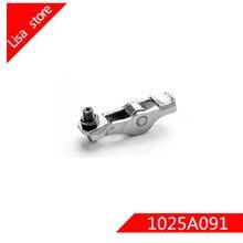 16 piece /set  Rocker Arm for MITSUBISHI L200  2.5 DI-D 4WD  4D56HP ENGINE OEM:1025A091