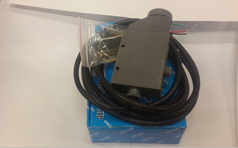 Original nuevo código de color de KS-W22 KS-G22 KS-R22 0,1-0,5 ms 10-30V Detección de marca de fotoeléctrico interruptor sensor marca color