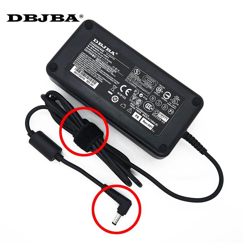Laptop AC Power Adapter Carregador de Alimentação Para ASUS G73SW-TZ094V G73SW-TZ120Z G73SW-TZ121V G73SW-TZ146V Lamborghini VX7