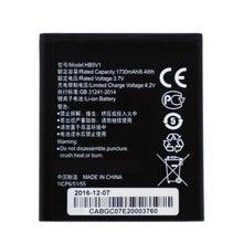 HB5V1 Li-Ion Neue Ersatz Batterie Für Huawei Y516 Y300 Y300C Y511 Y500 T8833 U8833 G350 Y535C Y336-U02 Y360-u61 2020mAh