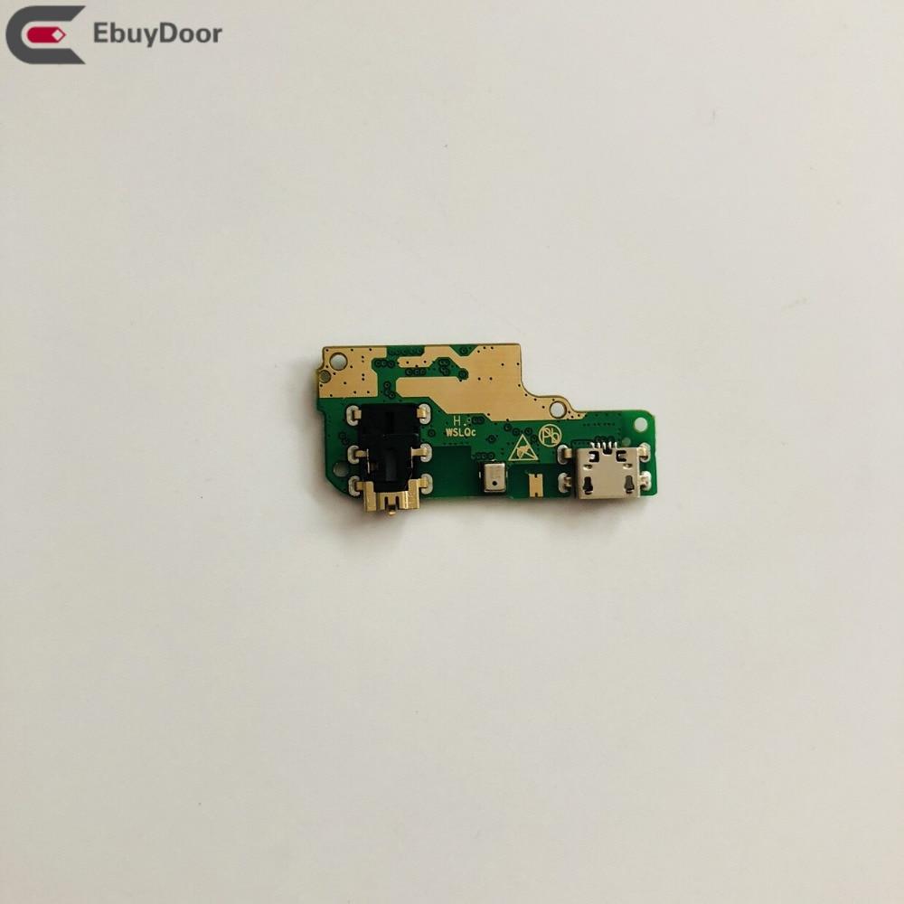 Conector USB de carga junta nueva alta calidad para LEAGOO S8 MTK6750T Octa Core 5,7 HD 189 pantalla 1440x720 envío Gratis