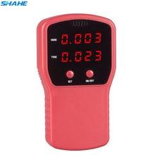 SHAHE Digitale Formaldehyd Detektor Luft Qualität Tester Analyzer TVOC Gas Analyzer tool AMSJ