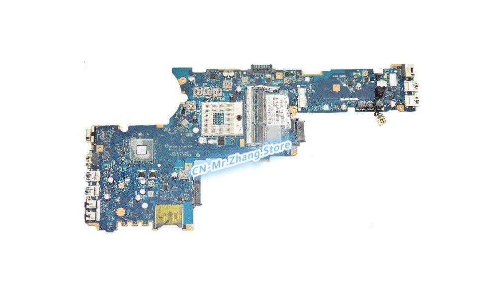 KEFU توشيبا الأقمار الصناعية P850 P855 اللوحة الأم للكمبيوتر المحمول K000135160 LA-8392P DDR3