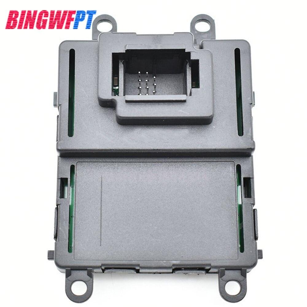 Buena calidad para Audi Q5 Unidad de Control de faros LED de circulación diurna 8R0 907 472 8R0907472 10056-17078