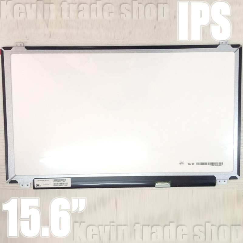 15.6 Led Ips Panel Voor Asus A550 F550J X550 F555L X502C A56C K550D A550V X550V Y581C Laptop Lcd-scherm matrix