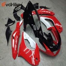 Capot de moto personnalisé pour YZF1000R 1997-2007 1998 1999 2000 2001 2002 2003 2004 2005 2006 rouge ABS