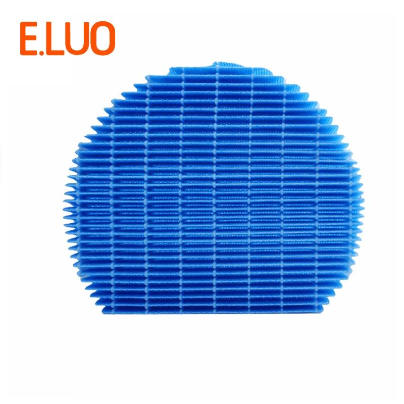 Gran oferta Filtro de humidificación redondo azul fácil de instalar de alta eficiencia, cartucho de filtro para purificador de aire KC-Z200SW KC-Z280SW, etc.