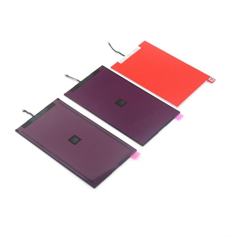 Pantalla retroiluminada papel retroiluminado LCD película retroiluminada