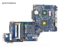 JOUTNDLN FOR Toshiba Satellite C870 L870 L875 17.3 Series Laptop Motherboard H000046340 HM76 DDR3 W/ HD 7670M 1G GPU