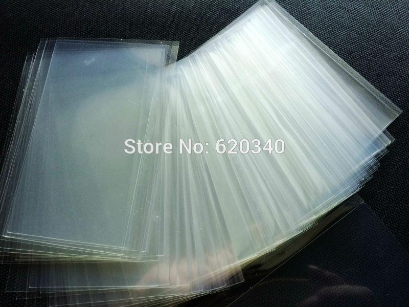 Adhesivo transparente óptico de alta calidad de 50 Uds. Para Sumsung Note1 N7000