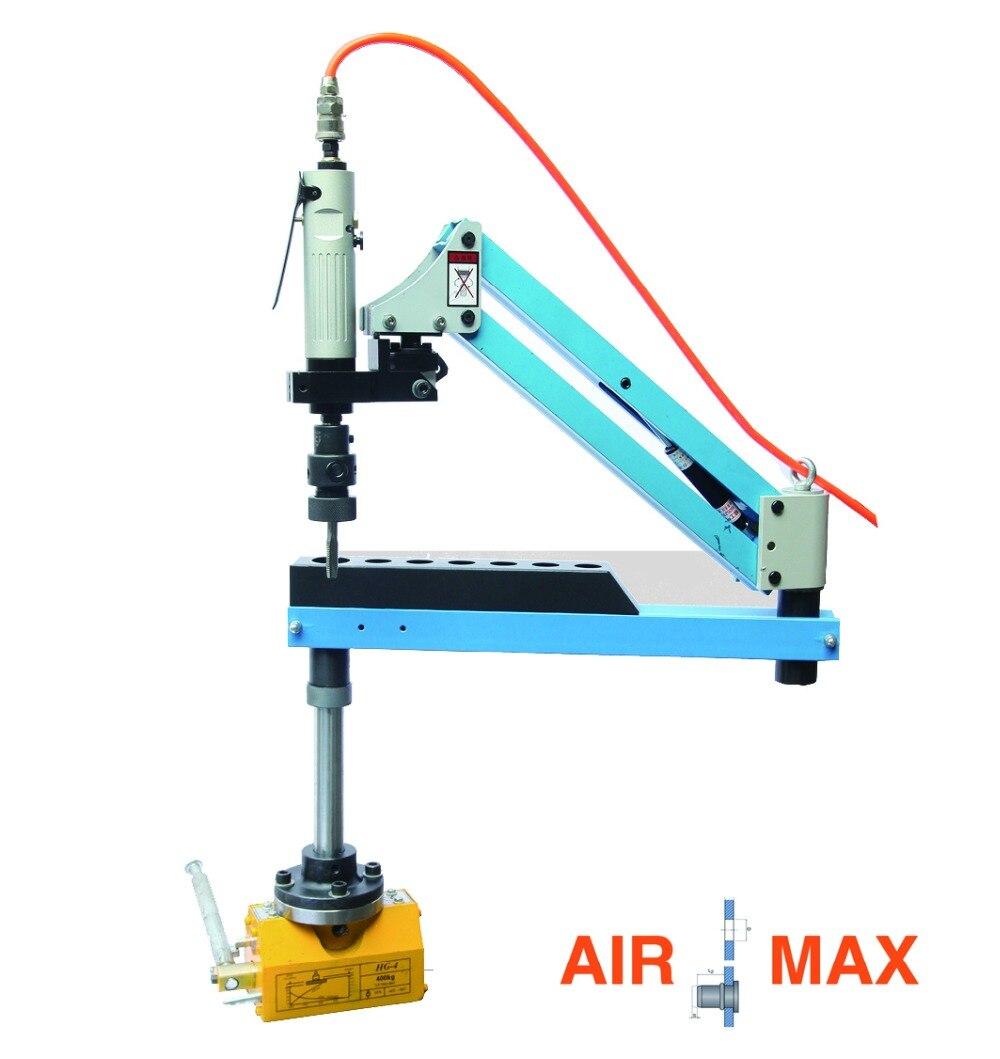 M4-M12 الهوائية آلة التنصت مع الذراع ، مع فلتر الهواء العادي (لا تشمل الضريبة الجمركية)