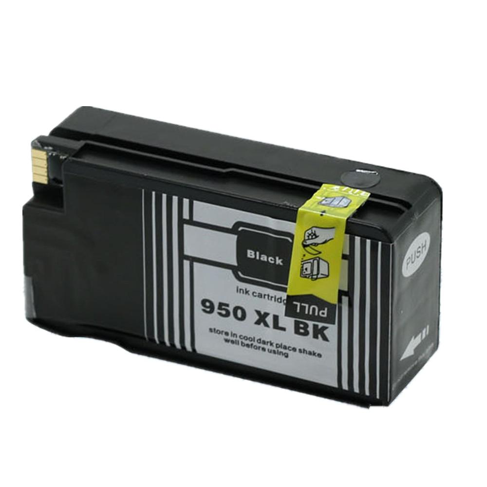 Reemplazo de cartuchos de tinta para HP951XL HP950XL 951 XL 950 XL CN045AE Officejet Pro 8600 más 8610, 8615, 8625, 8630