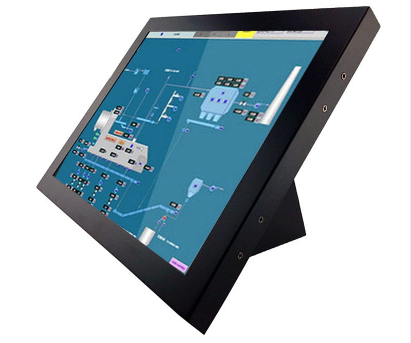 15 inch  industrial computer  industrial tablet pc ,All In One PC Pos Terminal With Intel J1800 CPU  2.41Ghz