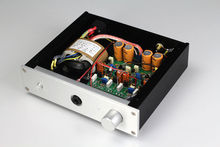 ZEROZONE готовый усилитель для наушников класса А, база для усилителя наушников HA5000 amp line, в комплекте с процессором HA5000, в комплекте с процессором HA5000, и с усилителем, с поддержкой класса А