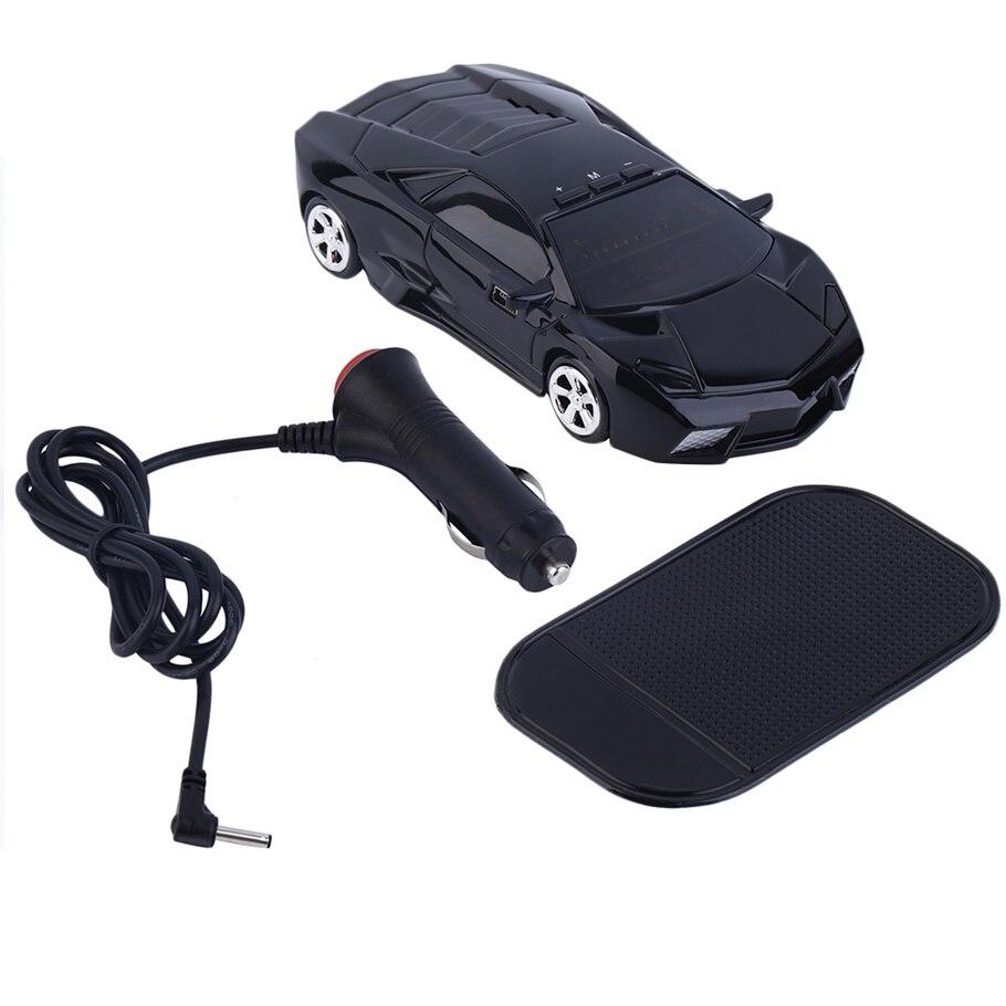 Auto Car Laser Speed Radar Detector 360 Degree English/Russian Anti Radar Detection Voice Alert support GPS BlackHot Sale