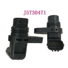 Crankshaft Position Sensor J5T30471 ZJ01-18-221 ZJ0118221 For MAZDA 3 BK14