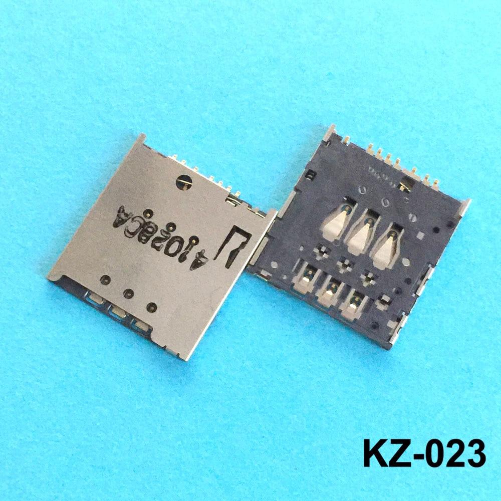 Para Sony Xperia P LT22 LT22i T LT30P LT30H ranura para tarjeta...