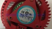 Lanbao HD4870/HD5870 Razor 3870X2 Fan HD4890 HD5970 FD9238H12S