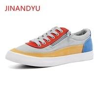 fashion sneakers men casual canvas breathable shoes men 2018 mens shoes mocasines zapatillas hombre casual mens shoes for man