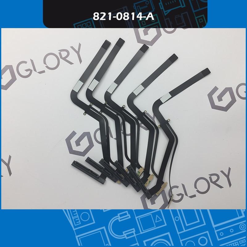 100 قطعة/الوحدة A1278 HDD كابل 821-0814-A ل ماك بوك برو 13
