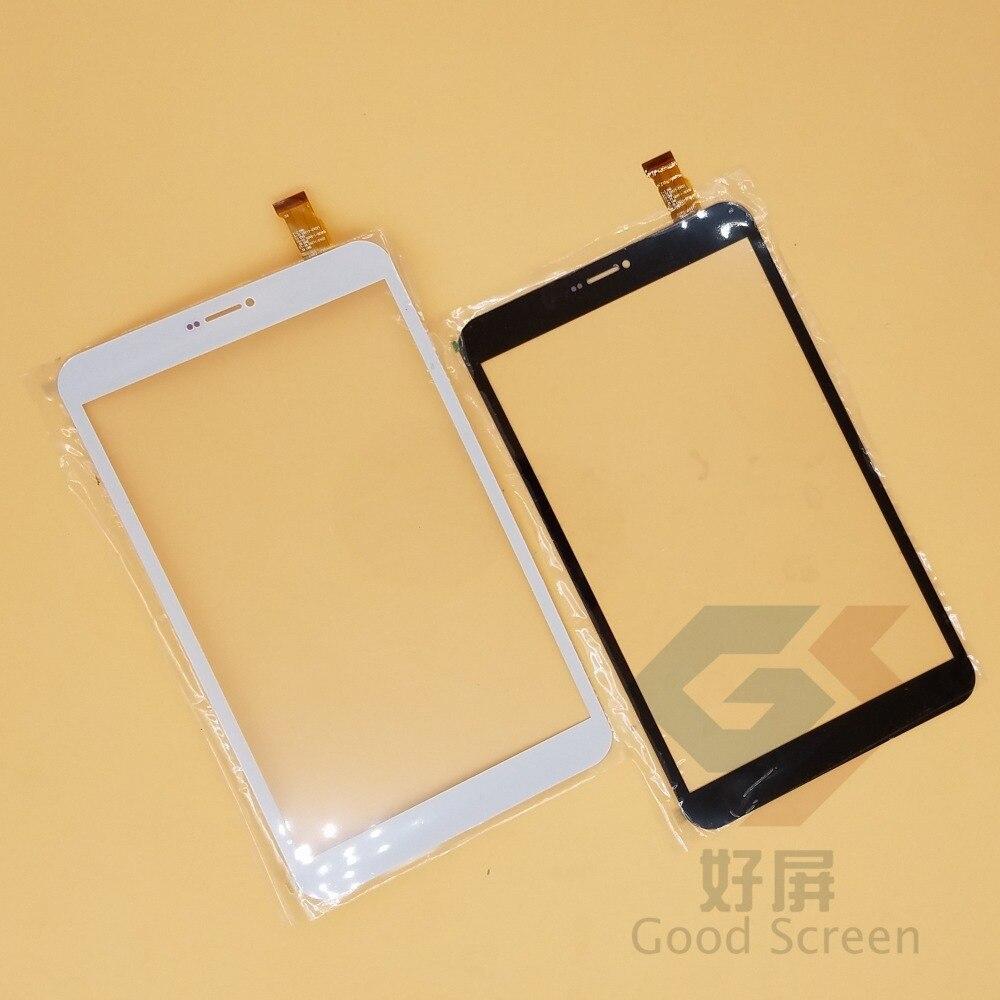 """Оригинальный Новый 8 """"8 дюймов для Тесла Neon 8,0/Oysters T84ERI 3G/T84MRI 3G емкостный сенсорный экран панель Ремонт Замена запасной"""