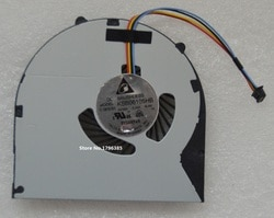 SSEA Atacado Brand New Ventilador de Refrigeração da CPU para Lenovo V480 V580 B590 B480 B490 M490 M495 K49 E49 Laptop CPU fan KSB06105HB