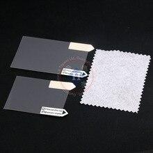 HOTHINK 3 unids/lote claro Top + Bottom LCD Film Protector de pantalla para Nintendo 3DS