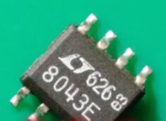LTC8043 LTC8043ES8 LT2178CS8 LT2178 ADG409 ADG409