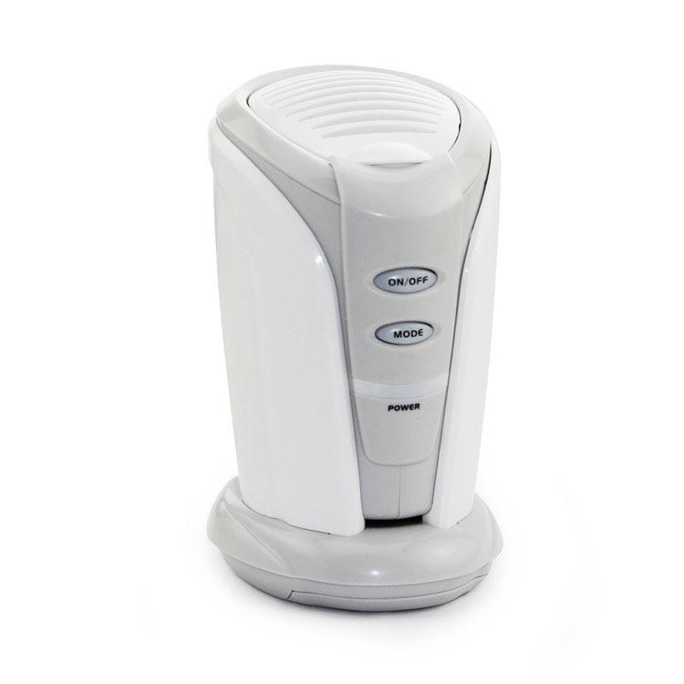 Hot Sale Small Refrigerator Deodorizer ioncare Electronic Refrigerator Deodorant Air Purifier