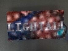 64x32 innen RGB hd p5 indoor-led-modul videowand hohe qualität P2.5 P3 P4 P5 P6 P7.62 P8 P10 rgb modul vollfarb-led-anzeige