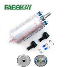الوقود مضخة البنزين مضمنة ل VW Golf Gti Mk1 893906091 90220118 815007 0580254909 0580254981 0580254961 0580254980 golf fuel pump inline pumpinline fuel pump -